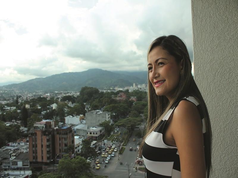 Diana Carolina Barrios Varón