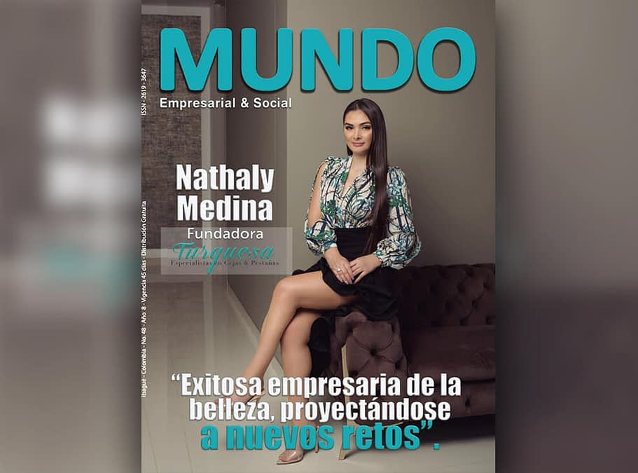 Revista Digital – Edición 49 Ibagué