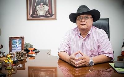 Julio Eduardo Santos Quiroga