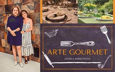 Momentos inolvidables alrededor de la mesa | Arte Gourmet