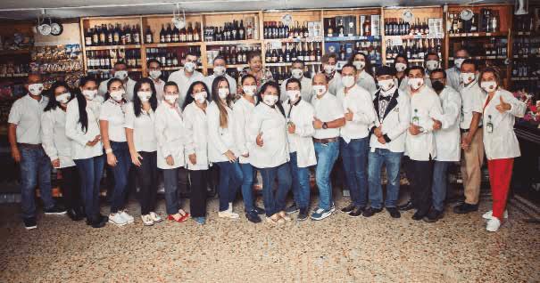 Elias Acosta | Una gran historia del Tolima con proyección al futuro