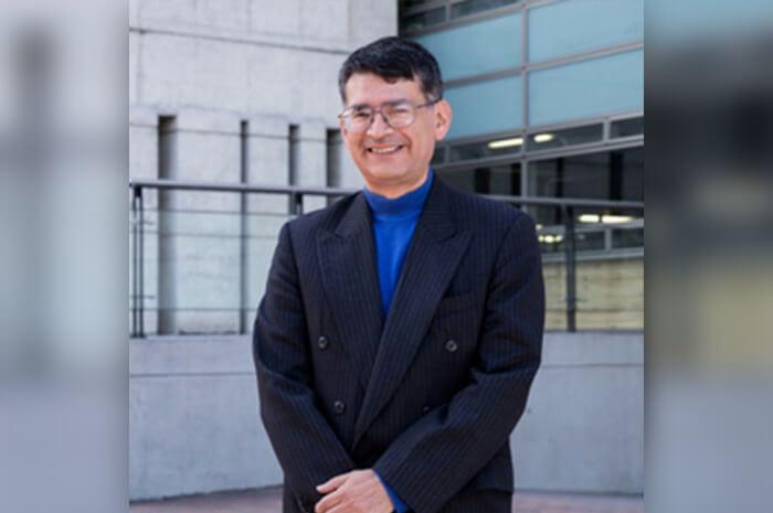 El Dr. Alfonso Reyes Alvarado, nuevo Rector Unibagué