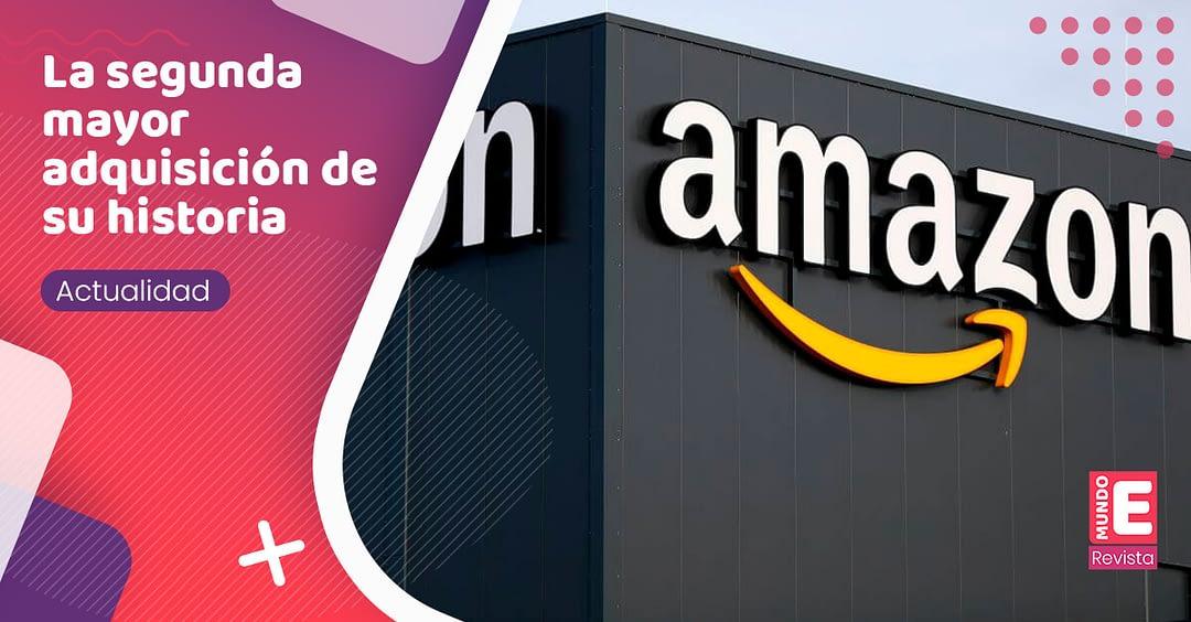 James Bond llega al gigante del comercio electrónico Amazon