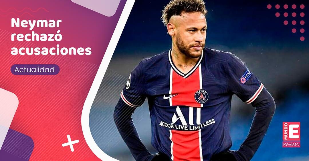 Nike cancela contratos a Neymar por no colaborar tras denuncias de acoso sexual