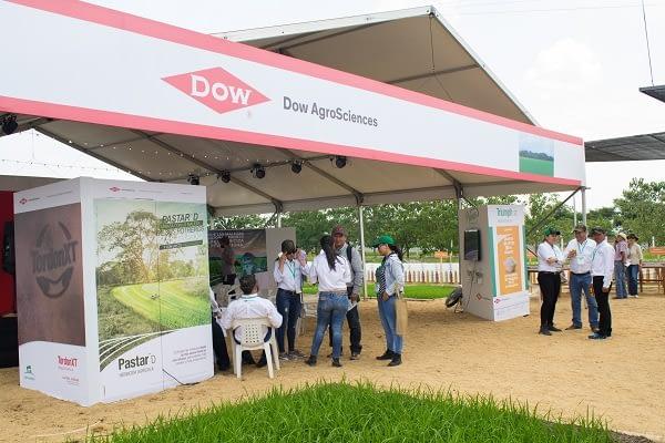 Dow AgroSciences y Dupont: Una unión que revolucionará el campo