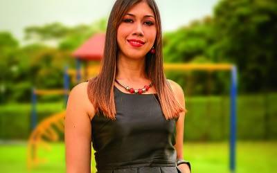 Emilia Cataño Naranjo