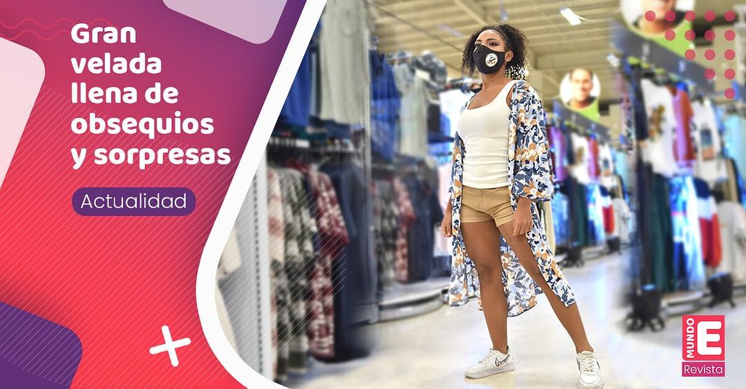 'Noche de Estrellas' la gran velada de Supermercados Mercacentro