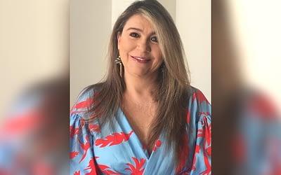 Sandra Castro Morera