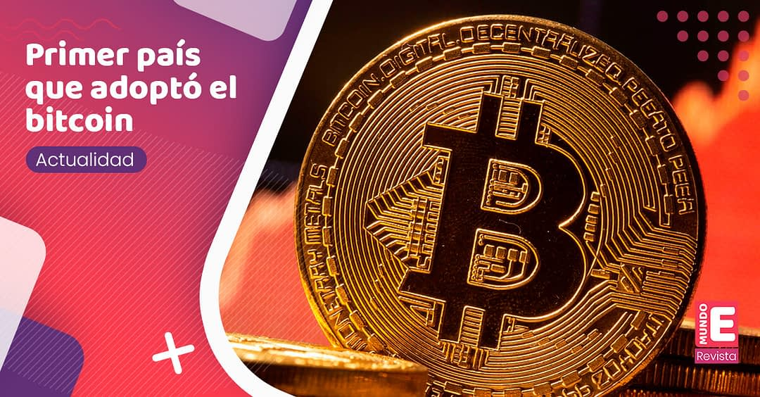 Las negociaciones en bitcoins se disparan en El Salvador