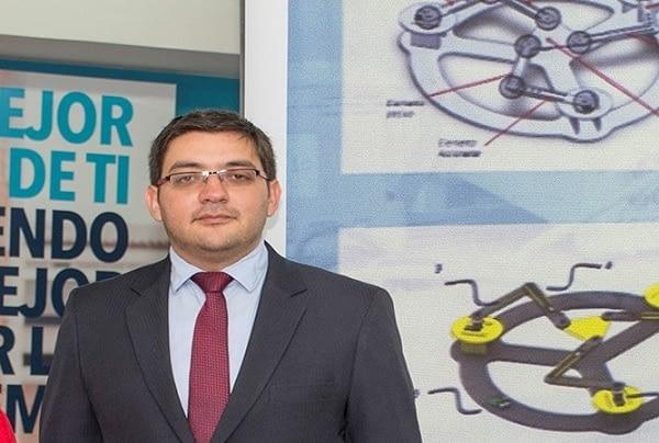 Universidad Cooperativa de Colombia recibe patente internacional