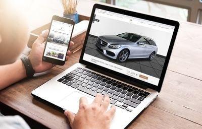 Ventas de vehículos 'online' se reactivaron en agosto