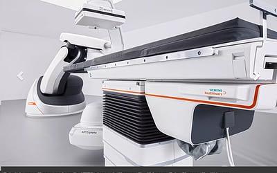 Adelantos en Hardware y equipamiento médico