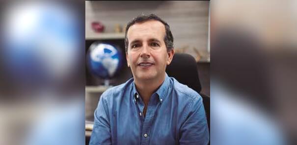 Opinión | Rodrigo Augusto Fajardo Gerente Proyectamos y Edificamos | Especial de Construcción