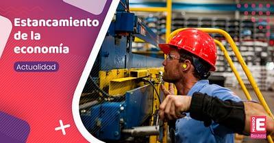 Comercio y manufactura, sectores más afectados en 2021