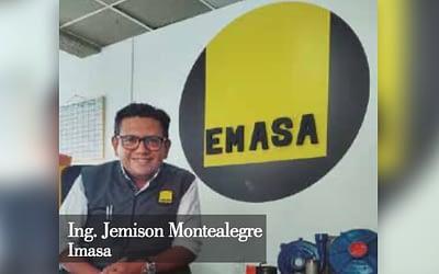 Opinión | Ing. Jemison Montealegre, Imasa – Especial Construcción
