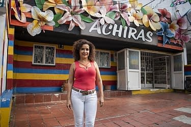 Sonia Rojas