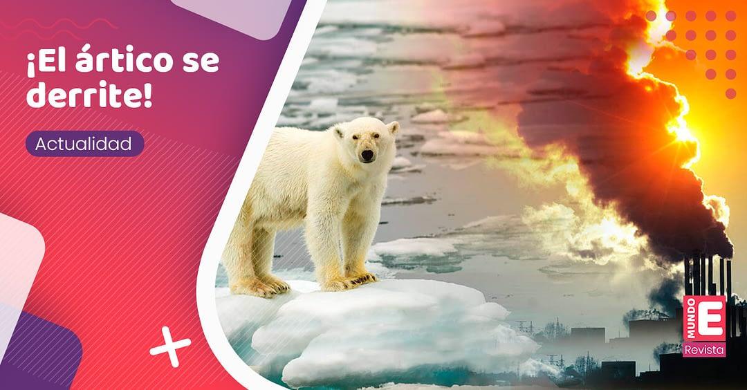 Alertan nuevos records de temperatura en el mundo desde 2021 a 2025
