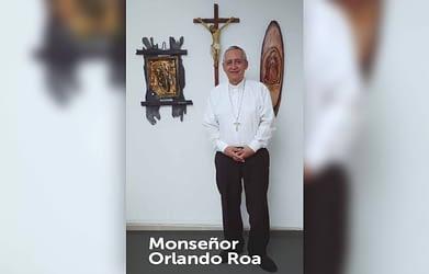 Nuevo Arzobispo de la Arquidiócesis de Ibagué
