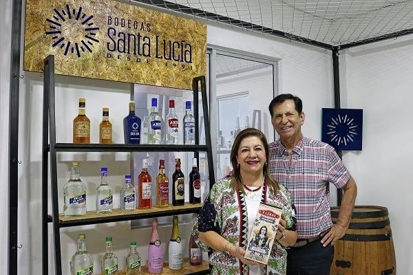 Bodegas Santa Lucía «Un legado que trasciende a nuevas generaciones»