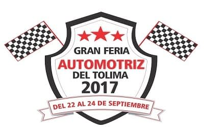 Gran Feria Automotriz del Tolima