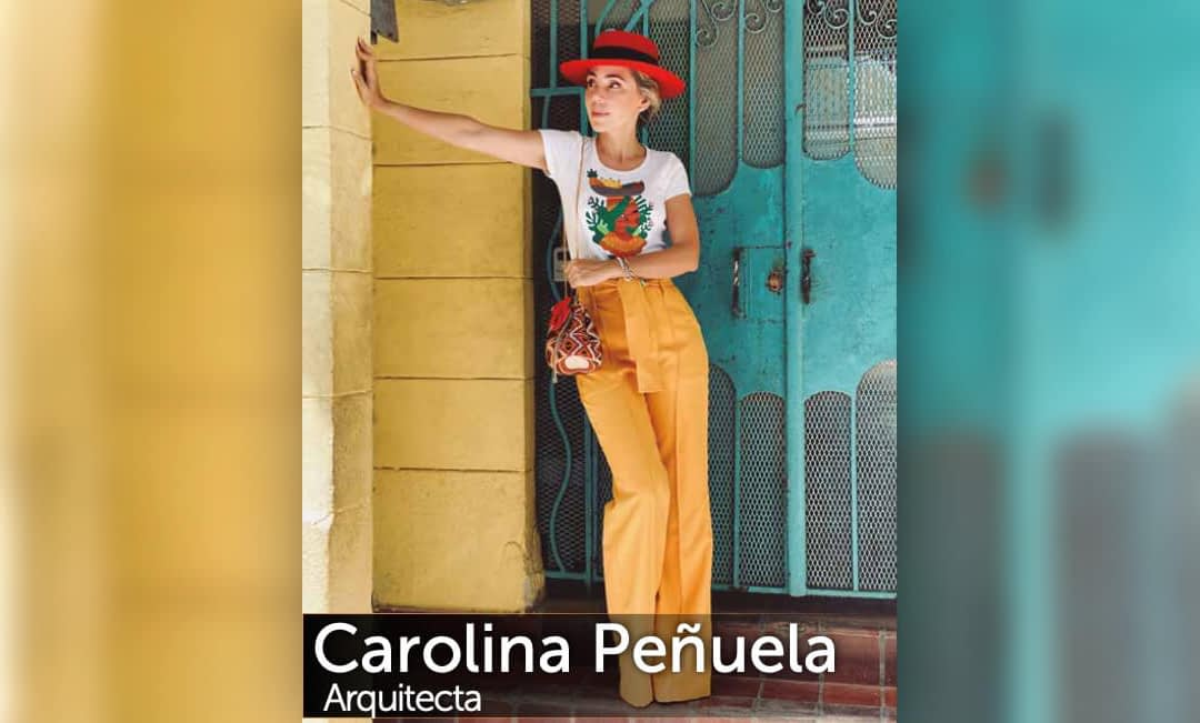 Arte y amor por lo hecho a mano | Carolina Peñuela