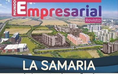 La Samaria | Aquí se construye la nueva Ibagué