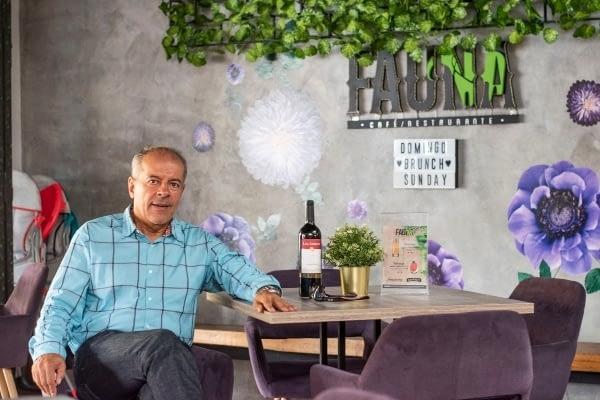 """Carlos Cardona """"Empresario de aventuras, experiencia e innovación"""""""