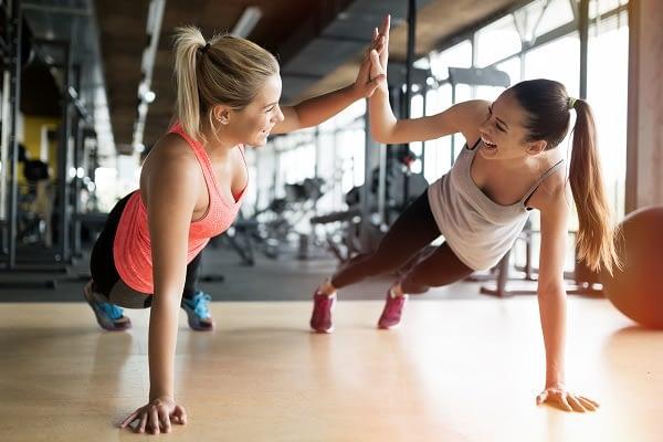 Actividad física y ejercicio: 10 consejos para disfrutar el entrenamiento