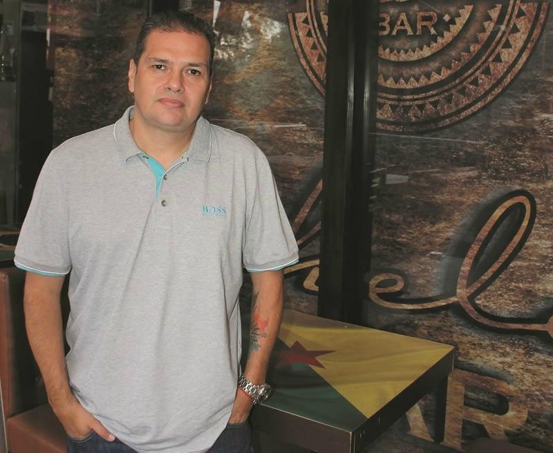 Oscar González Sáenz