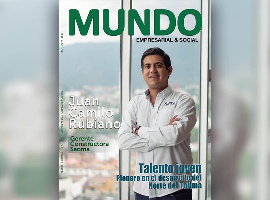 Revista Digital – Edición 47 Ibagué