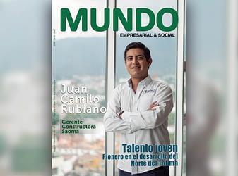 Revista Digital – Edición 47 Ibagué